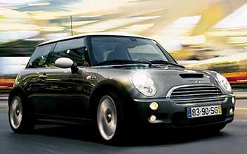 Mini R57 Essence